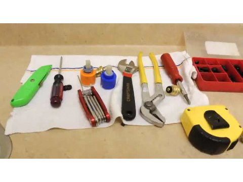 Plumbing How-To: Plumbing Tools You Need