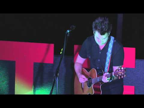 TEDxLaJolla - Howie Day - Sorry So Sorry