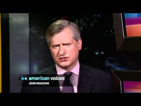 NEED TO KNOW | American Voices: Jon Meacham on saving our schools | PBS