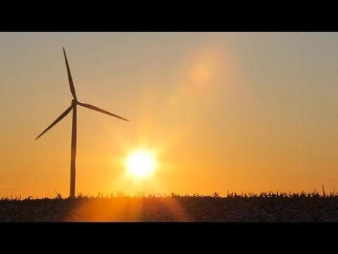 Why Congress Needs To Renew The Wind Energy Tax Credit