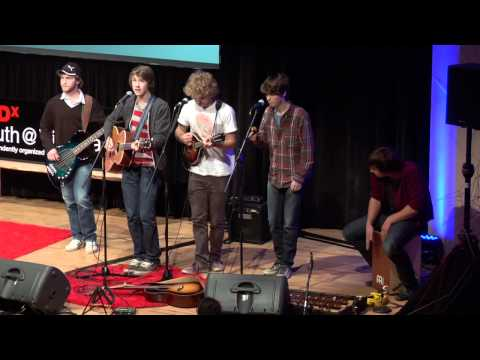 TEDxYouth@Victoria - The Archers - In A Quiet Town + Consequences