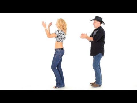 Line Dancing: The Tush Push