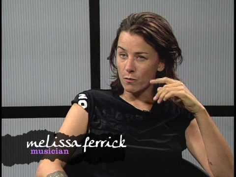 Melissa Ferrick: Conversation - Part 3