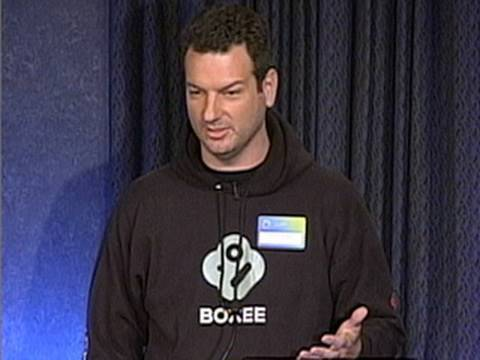 Boxee CEO: The Trouble with Hulu