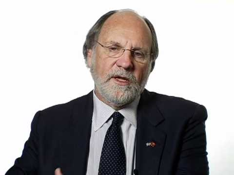 Jon Corzine on Economic Lessons From New Jersey