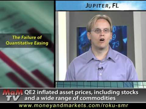 Money and Markets TV - August 26, 2011