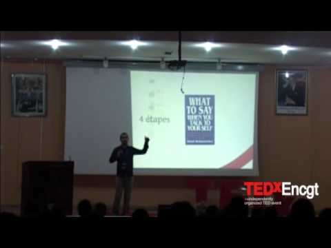TEDxEncgt | Alaoui Ismail  - Finding a job using social networks