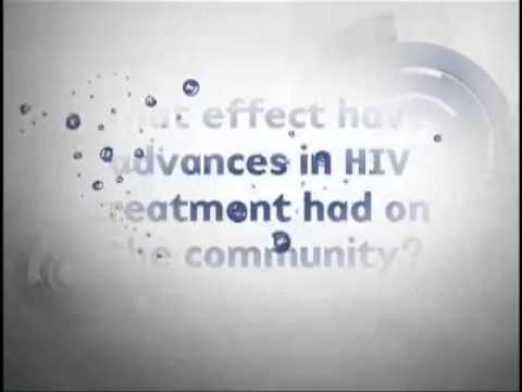 HIV/AIDS in the LGBT Community