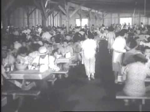HIST212: Japanese American Internment (U.S. Govt Propaganda)