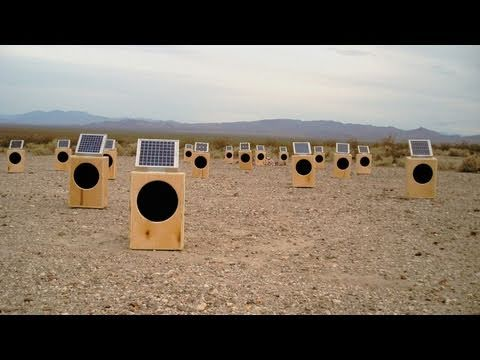 Slide Show: Craig Colorusso's 'Sun Boxes'