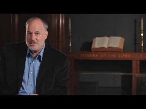 Bible Study: Jesus's Crucifixion