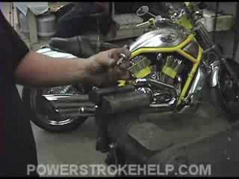 7.3 HIGH PERFORMANCE 2 OF 2 - FUEL SYSTEM MODIFICATIONS