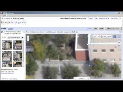 Geo-modeling Basics for K-12 Education - Tutorial 4.2