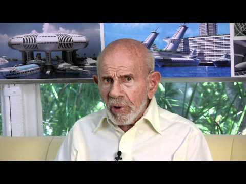 TEDxOjai - Jacque Fresco - Resource Based Economy