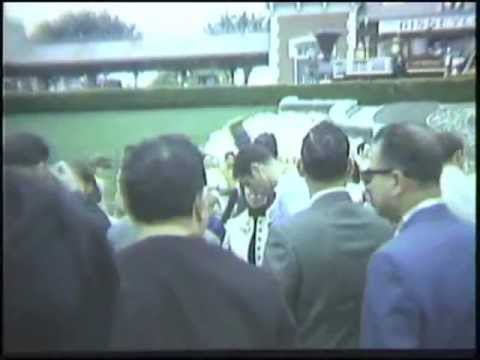 Air Force Trip To Disneyland (1970)