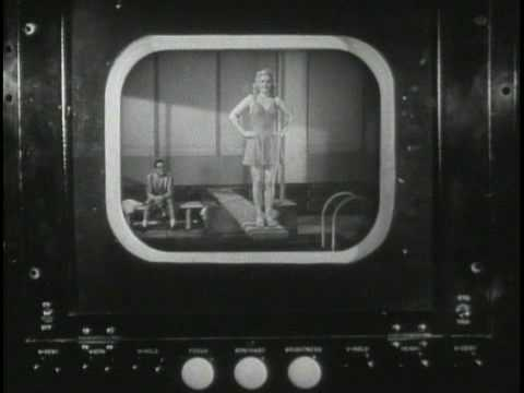 TV: Magic In The Air - 1941