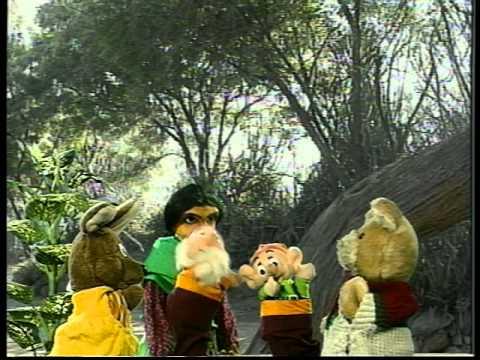 Puppet Show - Lot Pot - Episode 71 - Jagmag Jagmag Christmas  - Kids Cartoon Tv Serial - Hindi