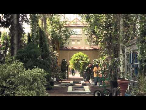 Setting Up Spanish Paradise: Gardens of the Alhambra