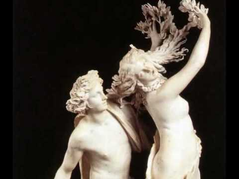 Bernini, Apollo and Daphne, 1622-25