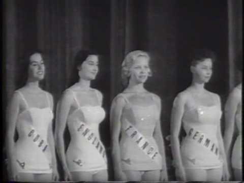 Ike In Panama. Urges Atom Plan for Hemisphere 1956 Newsreel