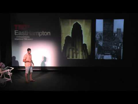 TEDxEastHampton - Michael Radparvar on Privately-Owned Public Spaces