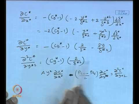 Mod-01 Lec-26 External Field Induced Membrane Separation Processes (Contd...4)