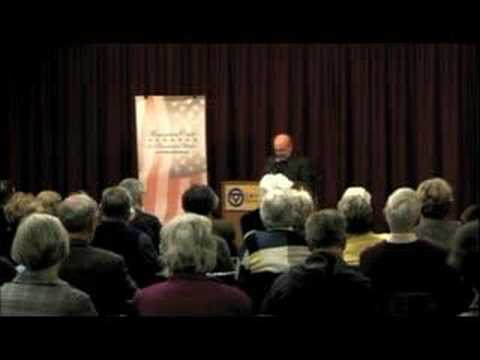 Richard Norton Smith on George Washington (3 of 7)