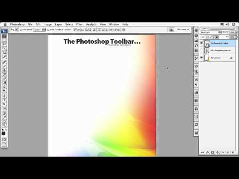 Adobe Photoshop CS3 Maximizing Productivity Ch1 Working with User Interface Shortcuts
