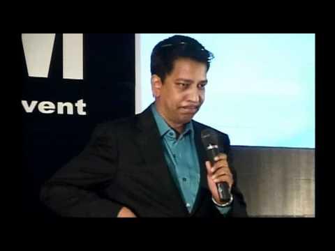 TEDxSRM - Vadivel Pillai - The Power of Subconscious Mind