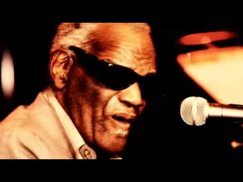 On The Road With Ray Charles