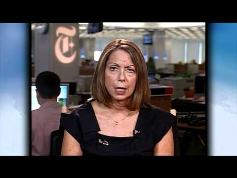 New  York Times Names First Woman to Executive Editor Job