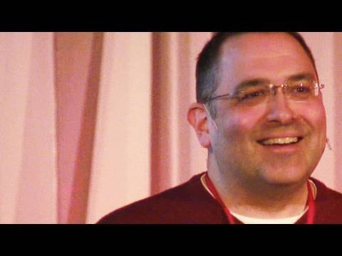 TEDxYYC - John Manzo - 02/26/10