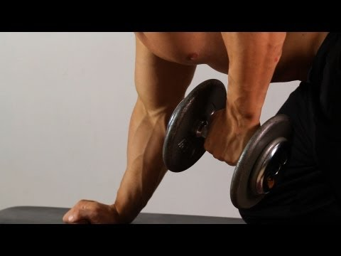 Chainsaws | Home Arm Workout for Men