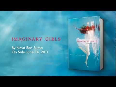 Imaginary Girls by Nova Ren Suma book trailer