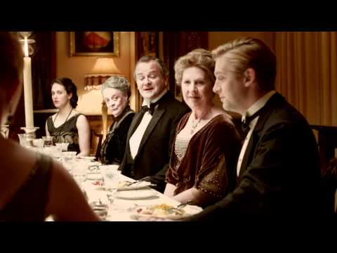 Downton Abbey - Episode Seven (Original UK Version)