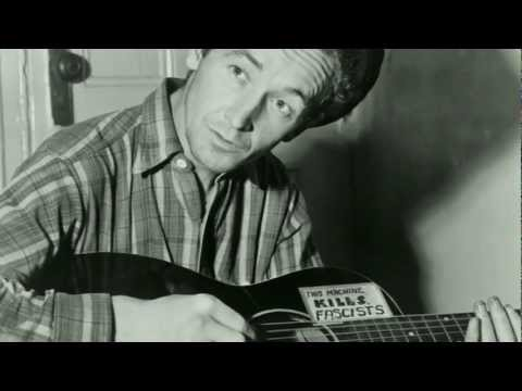 The Making of Woody at 100: The Woody Guthrie Centennial Collection from Smithsonian Folkways