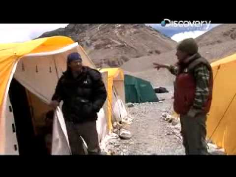 Everest: Beyond the Limit - Base Camp Tour