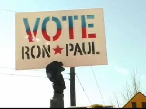 NOW | The Ron Paul Phenomenon | PBS