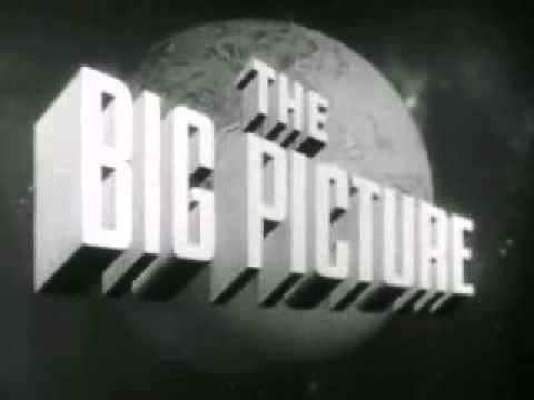 The Big Picture - The Hap Arnold Story