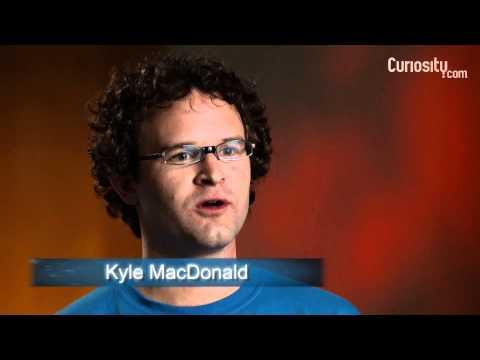 Kyle MacDonald: Internet