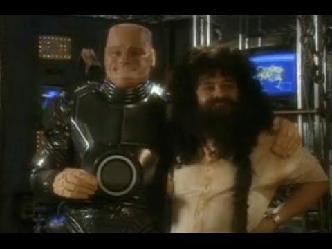Series VI Smeg ups - Red Dwarf - BBC comedy