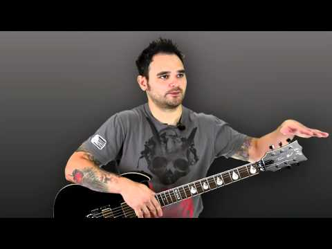 2011 JamPlay Interview With Travis Miguel From Atreyu