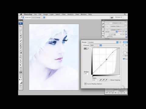 Photoshop: Sharpening and final image review | lynda.com