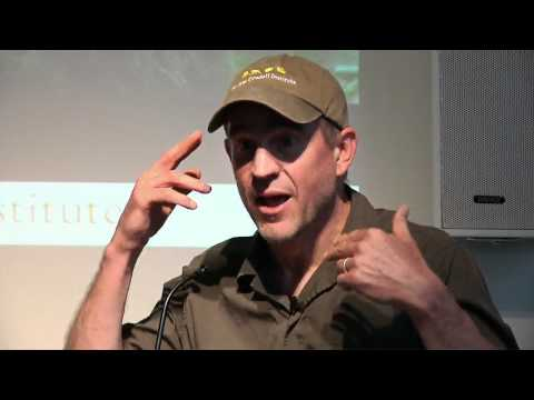 "Green@Google: Bill Wallauer, Photography for Disneynature movie ""Chimpanzee"""