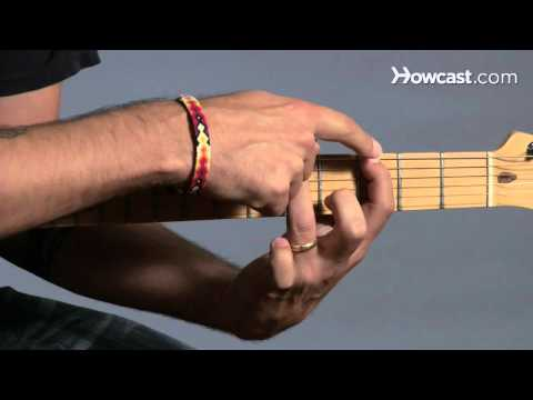 How to Play Guitar: Beginners / Power Chords