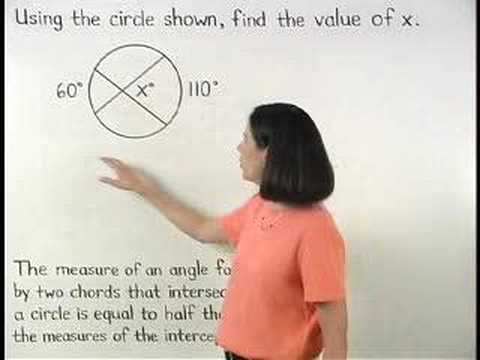 Geometry Help - YourTeacher.com - 1000+ Online Math Lessons
