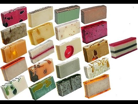 Soaps like Lush! Lush Alternative Soaps! Natural, Organic Soaps!