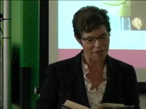 Authors@Google: Julia Flynn Siler