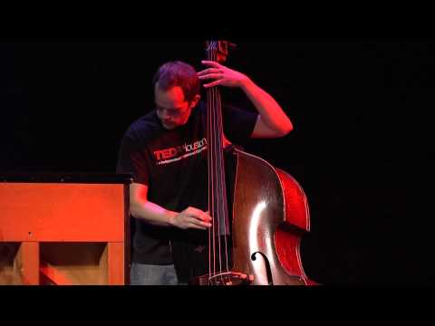 TEDxHouston 2011 - Jazz Ensemble