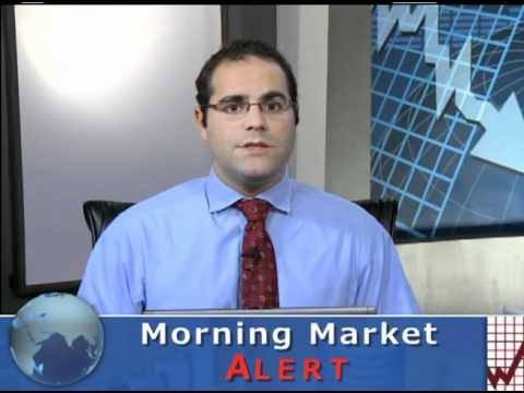 Morning Market Alert for June 27, 2011
